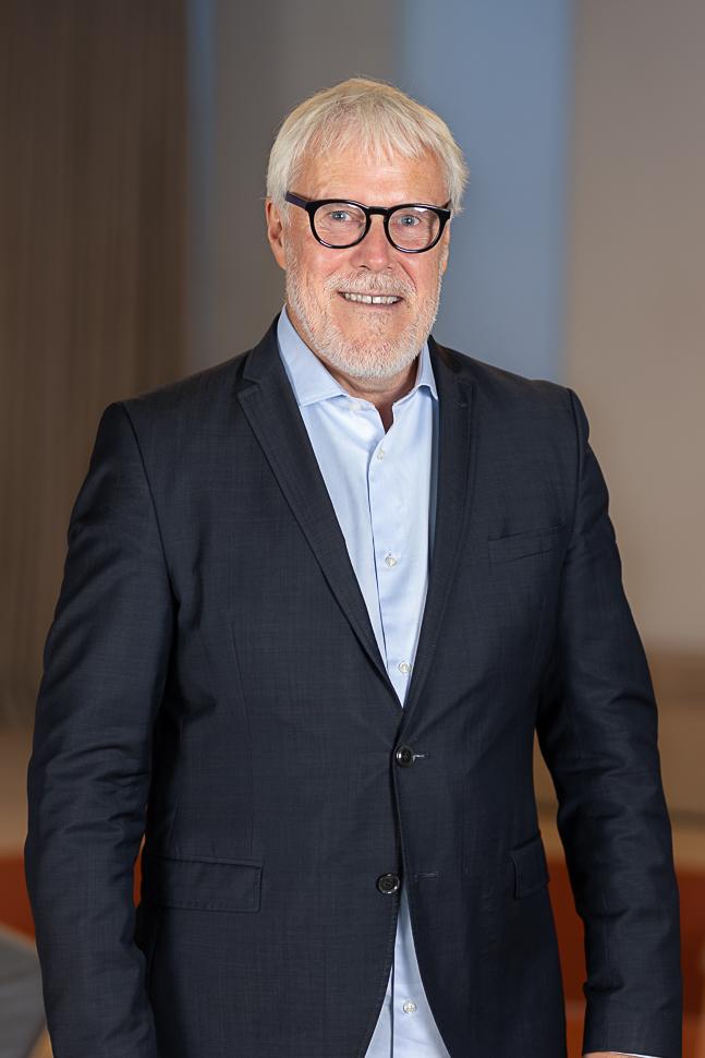 Rolf Pörkenäs