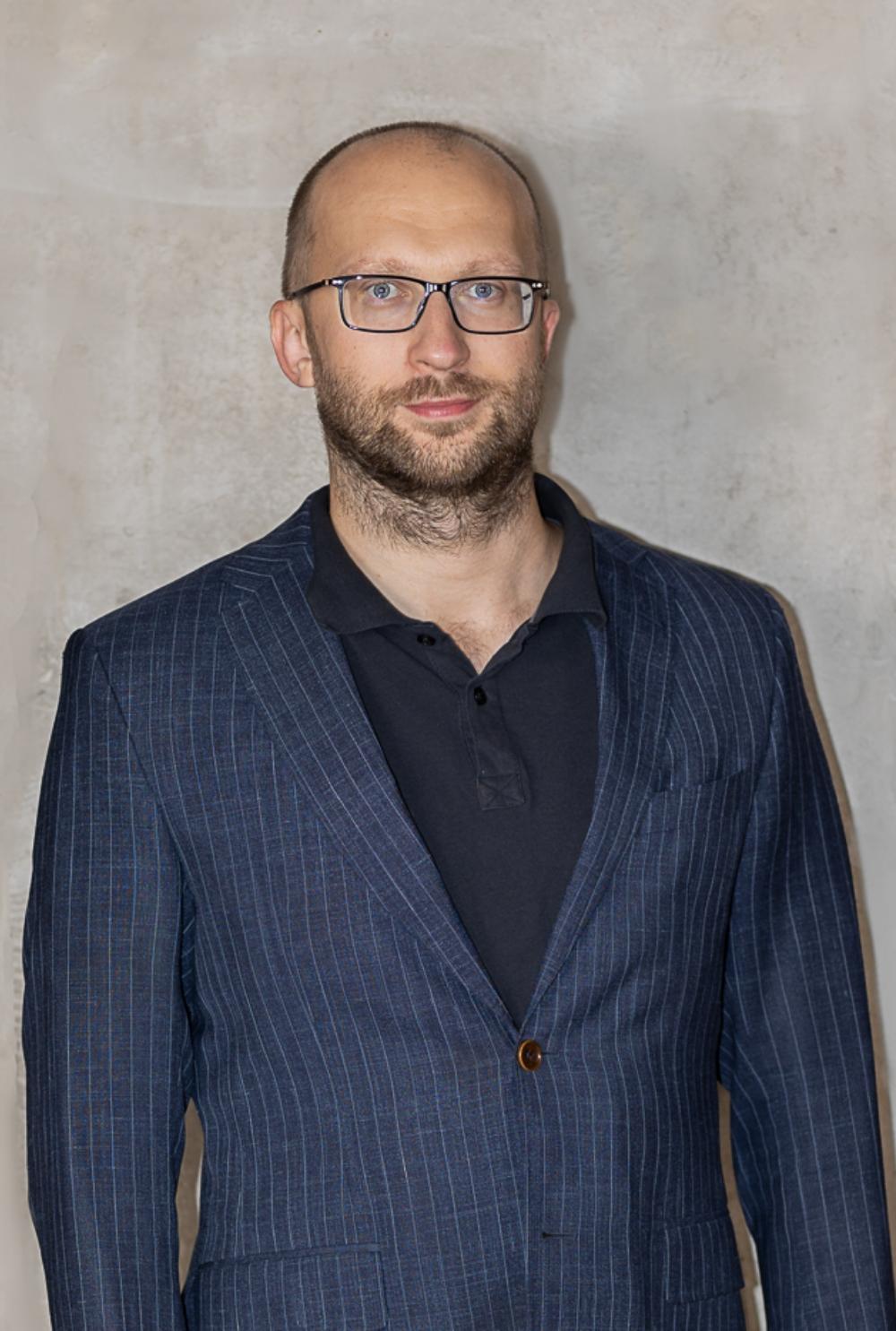 Mykhail Galushko